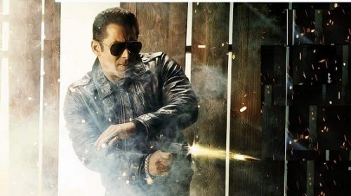 Salman Khan to resume Radhe shoot from October 2nd with all necessary precautions