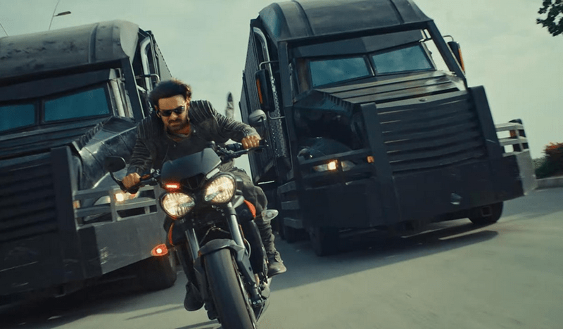Saaho out of Independence Day Race
