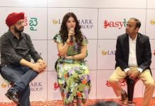Mehreen launches Easybuy store