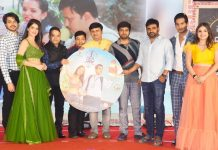 First Rank Raju movie pre-release event photos