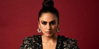 Pic Talk: Super hot Huma Qureshi