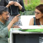 Kajal and Teja for a women-centric film
