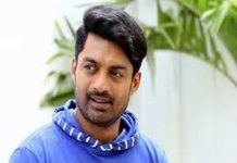 Kalyanram on a Roll