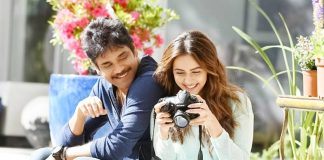 Manmadhudu 2 is a Hollywood Remake