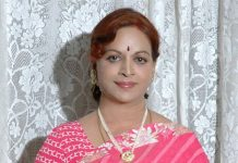 Actress and director Vijaya Nirmala passed away