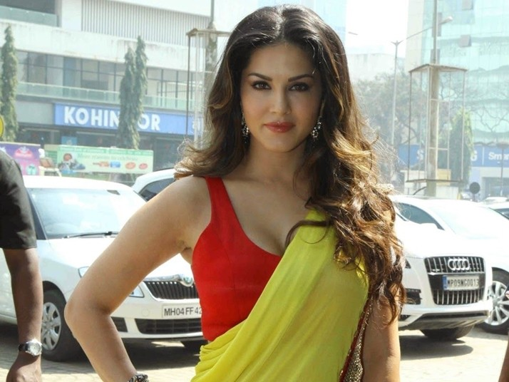 Sunny Leone back to Tollywood