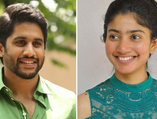 Naga Chaitanya and Sai Pallavi to team up