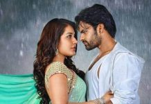 Sai Dharam Tej to repeat his Heroine