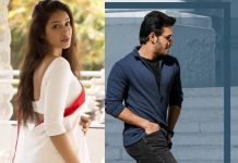 Female lead locked for Akhil?