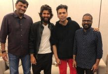 Vijay Devarakonda's Bollywood debut locked