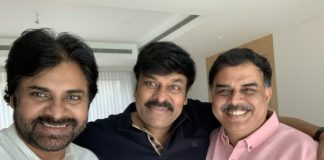 Megastar and Powerstar bong with each other