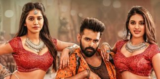 Ismart Shankar First Day Collections: Outstanding