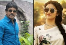 Keerthy Suresh walks out of Nag's Bangarraju
