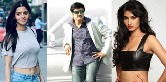 Two actresses locked for NBK's Next