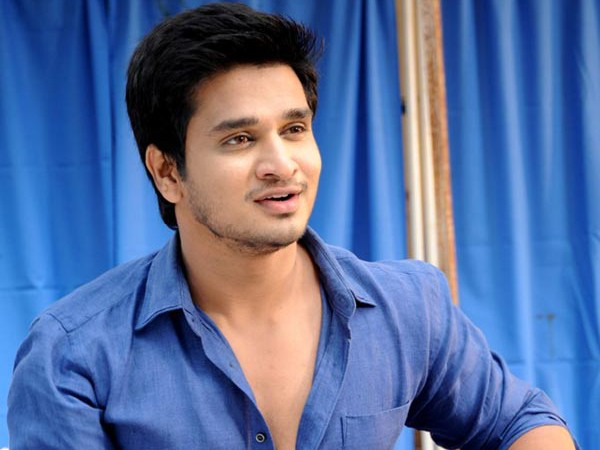 Nikhil's career in Danger