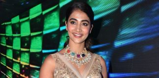 Pooja Hegde's shocking pay for Valmiki