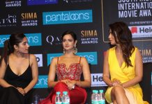 Siima 2019 awards curtain raiser