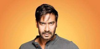 Ajay Devgn turns Ram Charan's father in RRR