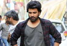 Sharwanand turns farmer in his next