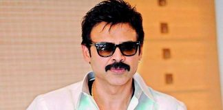 Venky puzzled about his next project