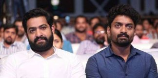 Kalyanram to produce NTR's Next?