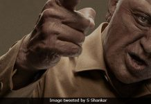 Kamal's Indian 2 Shelved