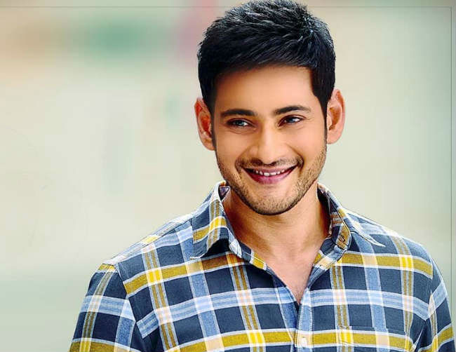 Mahesh hosts a special party in Kashmir