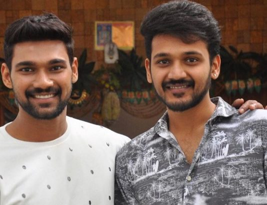 Bellamkonda Sreenivas' brother all set for Debut