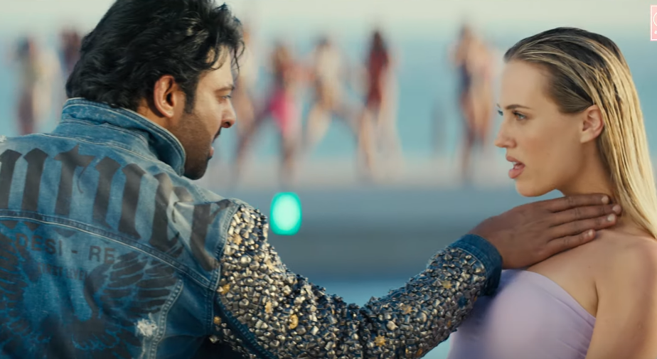 Saaho Video Songs: Bad Boy Video Song From Saaho Out Now!