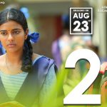 Just 2 days more for Kousalya Krishnamurthy Release