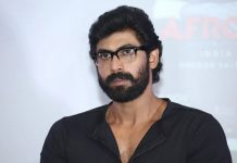 Rana Daggubati recovering well