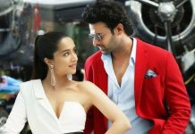 Saaho First Week Worldwide Collections Report