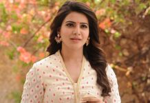 Samantha rejects over a dozen films?