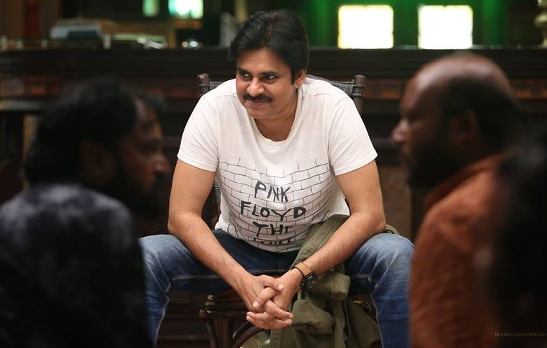 Pawan Kalyan to focus on his fitness