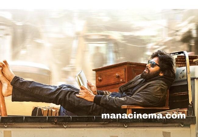 Pawan Kalyan to resume Vakeel Saab shoot in October
