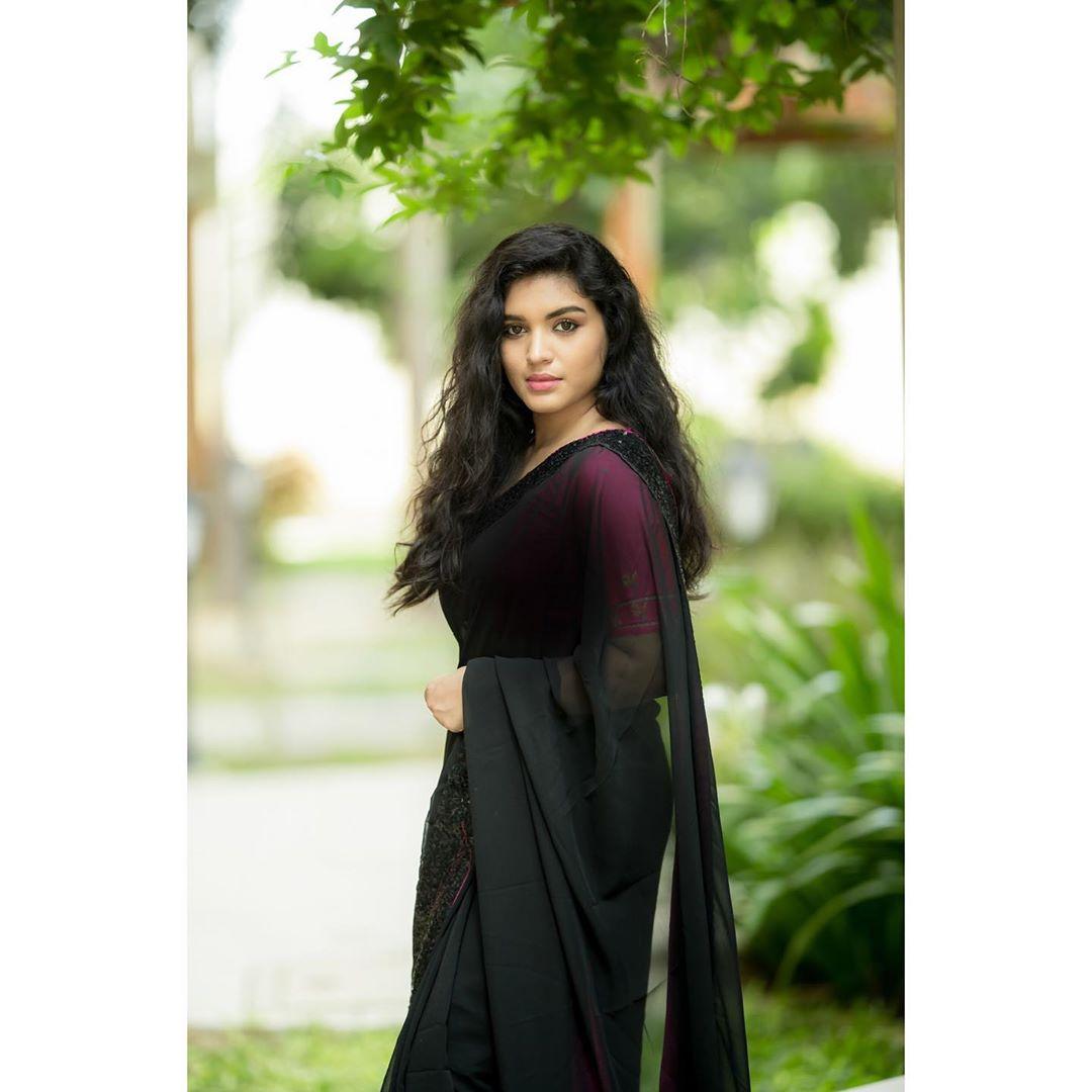Shabana Shajahan latest Images