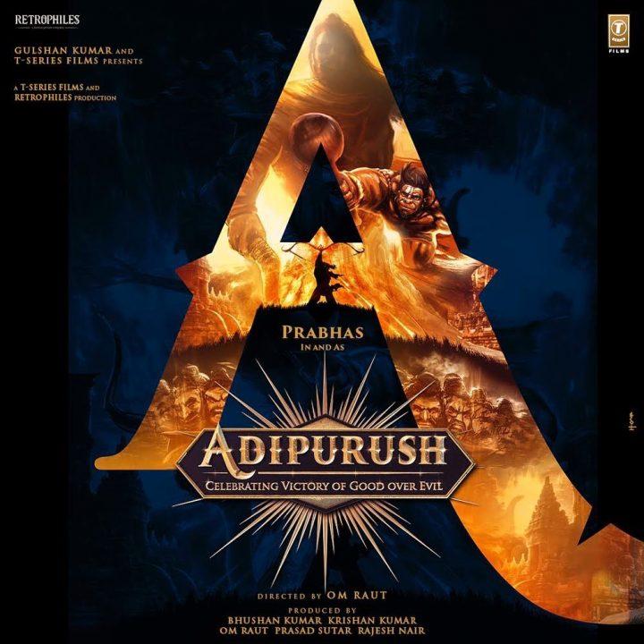 Prabhas to wrap up Adipurush in 60 days