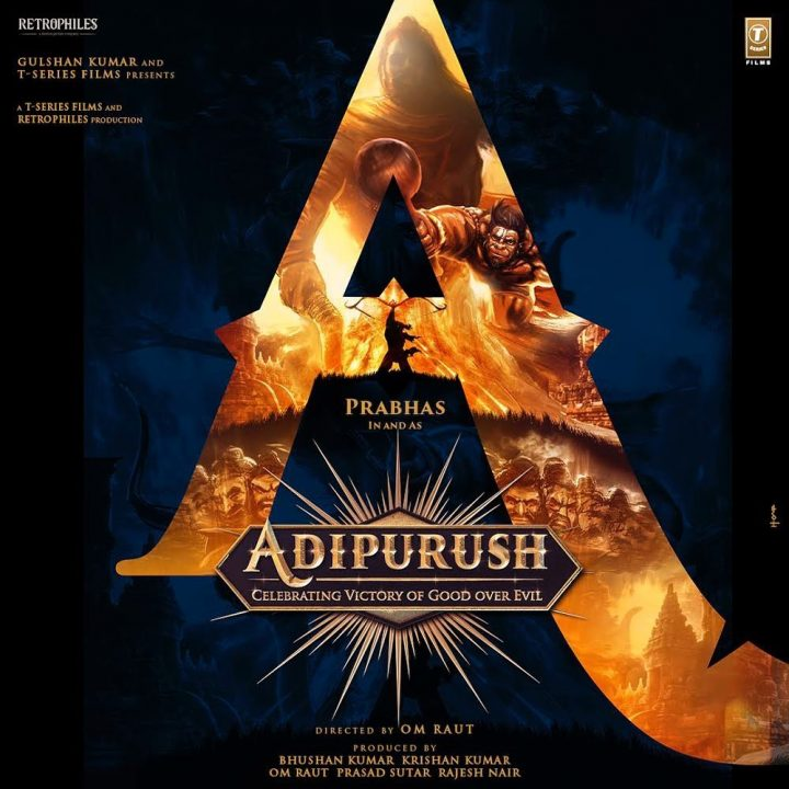 Adipurush Music director finalized