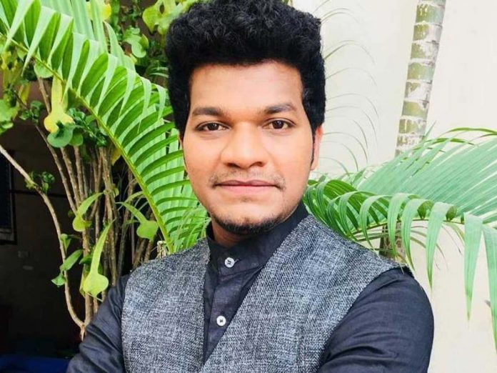 Young comedian pays Rs 10 lakhs for Jabardasth Makers