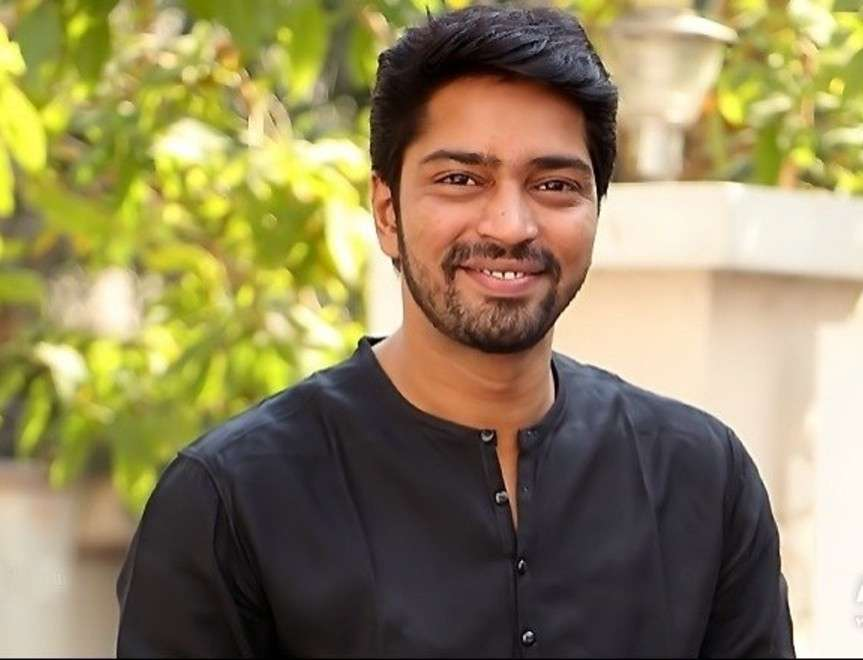 Allari Naresh to play a crucial role in Balakrishna's Next? |