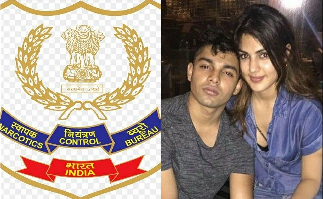 Rhea Chakraborty's brother detained by the NCB Officials