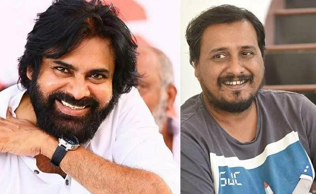 Vakeel Saab is a treat for Pawan's fans says Sriram Venu