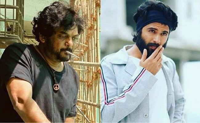 Puri makes changes for Fighter script