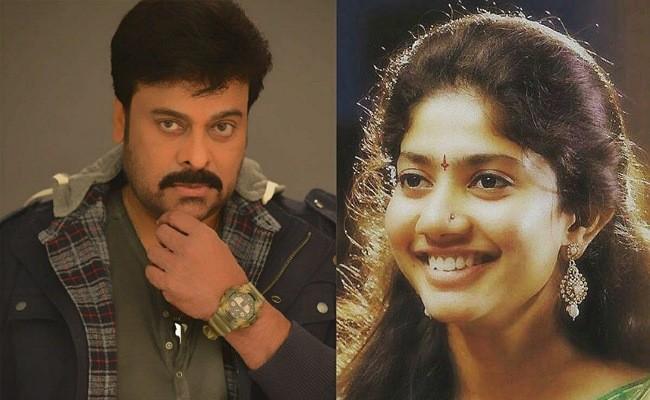 Sai Pallavi in Megastar's Vedhalam Remake?