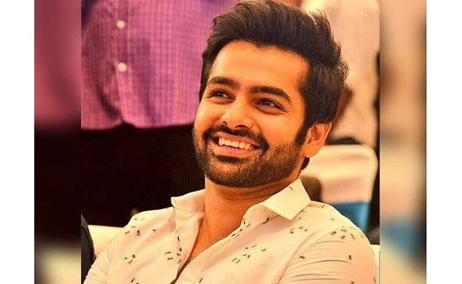 Ram in talks with talented director?