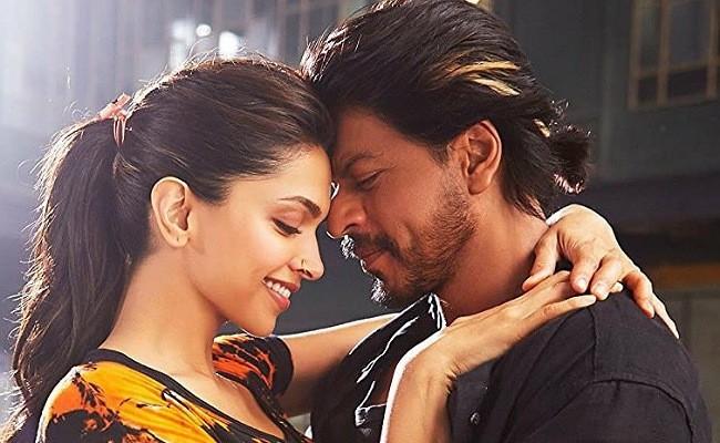 Shah Rukh Khan's next Sanki with Atlee