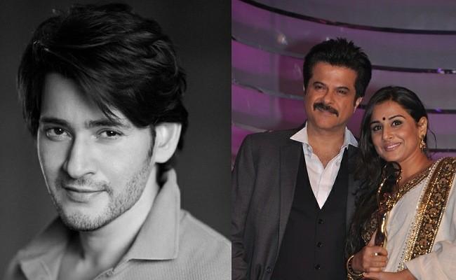 Bollywood touch for Mahesh Babu's Sarkaru Vaari Paata?