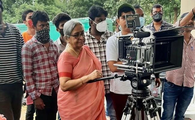 Ram Gopal Varma's biopic starts rolling