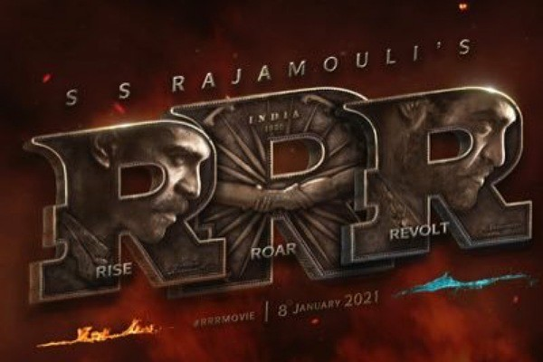 RRR shoot to resume in October