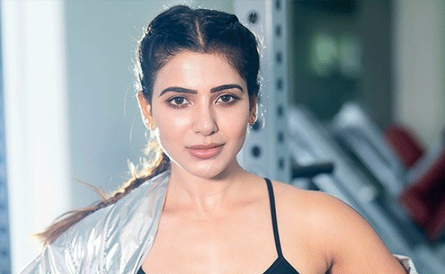 Samantha to play Pakistan terrorist